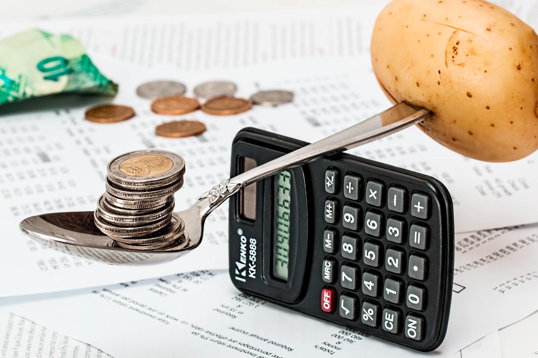 optimierung des budgets